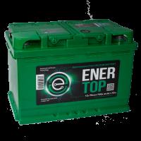 Аккумулятор ENERTOP 6ст-75 (0)