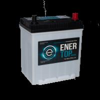 Аккумулятор ENERTOP 6ст-42 оп  (50B19FL)  яп. стандарт тонкие клеммы