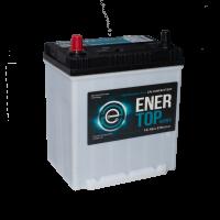 Аккумулятор ENERTOP  6ст-42 пп  (50B19FR)  яп. стандарт тонкие клеммы