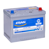 ESAN Asia 6ст-80 оп