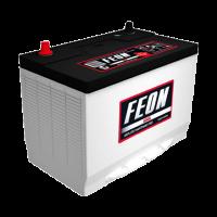 Аккумулятор Feon Asia 6cт-140 пп (31 1000Т)