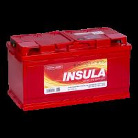 Аккумулятор INSULA 6ст-100 (1) рос