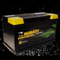 Аккумулятор Moratti 100а/ч о.п.(600 044 092)