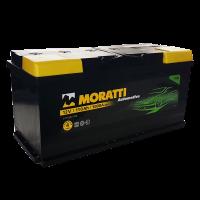 Аккумулятор Moratti 110а/ч о.п.(610 044 100)