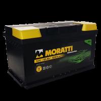 Аккумулятор Moratti  85а/ч о.п.(585 014 083)