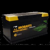Аккумулятор Moratti  95а/ч о.п.(595 017 090)