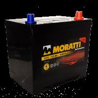 Аккумулятор Moratti  65а/ч о.п.(565 068 054) Asia D23
