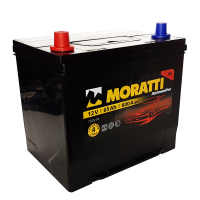 Аккумулятор Moratti  65а/ч п.п.(565 069 054) Asia D23