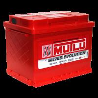 Аккумулятор MUTLU EVOLUTION  6СТ- 55 пп