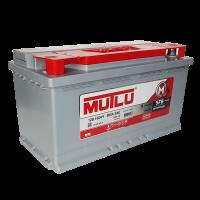 Аккумулятор  MUTLU SFB 6ст-100 А/ч оп  830A  L5.100.083.A