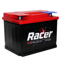 Аккумулятор RACER 6ст-55  АПЗ  рос
