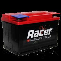 Аккумулятор RACER 6ст-75  АПЗ евро
