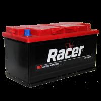 Аккумулятор RACER 6ст-90  АПЗ  евро