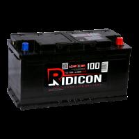 Аккумулятор RIDICON 6ст-100 (0)