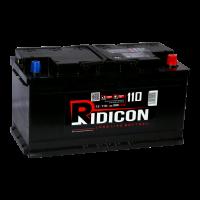 Аккумулятор RIDICON 6ст-110 (0)