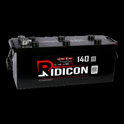 Аккумулятор RIDICON 6ст-140 (3)