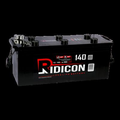 Аккумулятор RIDICON 6ст-140 (4)