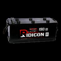 Аккумулятор RIDICON 6ст-190 (4)