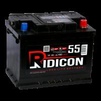 Аккумулятор RIDICON 6ст-55 (0)