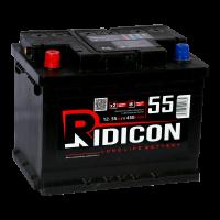 Аккумулятор RIDICON 6ст-55 (1)