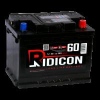 Аккумулятор RIDICON 6ст-60 (0)