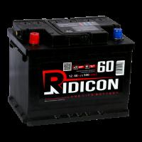 Аккумулятор RIDICON 6ст-60 (1)
