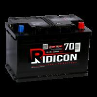 Аккумулятор RIDICON 6ст-70 (0)