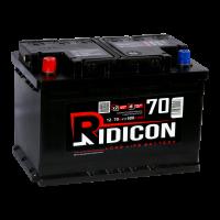 Аккумулятор RIDICON 6ст-70 (1)