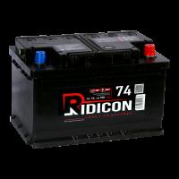 Аккумулятор RIDICON 6ст-74 (0)
