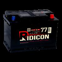 Аккумулятор RIDICON 6ст-77 (0)