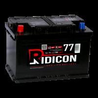 Аккумулятор RIDICON 6ст-77 (1)