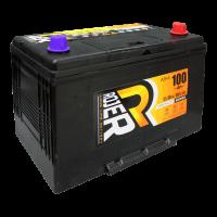 Аккумулятор ROGER ASIA 6ст-100 о.п.