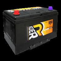 Аккумулятор ROGER ASIA 6ст-100 п.п.