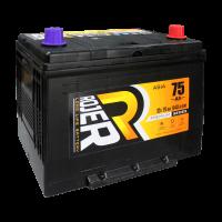 Аккумулятор ROGER ASIA 6ст-75 о.п.
