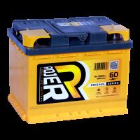 Аккумулятор ROJER 6ст-60 (0)