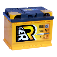 Аккумулятор ROJER 6ст-60 (1)