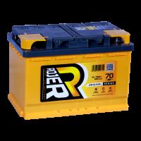 Аккумулятор ROJER 6ст-70 (0)