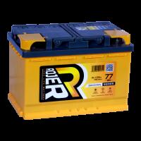 Аккумулятор ROJER 6ст-77 (0)