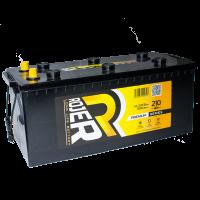 Аккумулятор ROJER Premium series 6ст-210 (3) евро