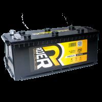 Аккумулятор ROJER Premium series 6ст-210 (4) рос