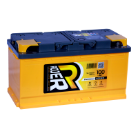 Аккумулятор ROJER Premium series 6ст-100 (0) евро