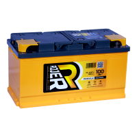 Аккумулятор ROJER Premium series 6ст-100 (1) рос