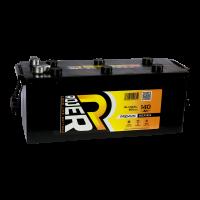 Аккумулятор ROJER Premium series 6ст-140 (3) евро