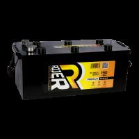 Аккумулятор ROJER Premium series 6ст-190 (3) евро
