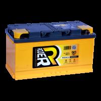 Аккумулятор ROJER Premium series 6ст-90 (0) евро