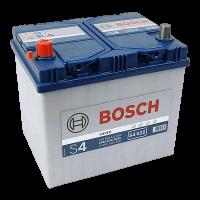 Аккумулятор BOSCH S40 250 60 А/ч п.п. (560 411)  ASIA