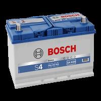 Аккумулятор BOSCH S40 290 95 А/ч п.п. (595 405)  ASIA