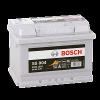 Аккумулятор BOSCH S50 040  61 А/ч о.п. (561 400)