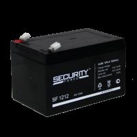 Аккумулятор SF 1212 Security Force
