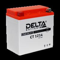 Аккумулятор DELTA CT 1214